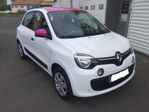 Renault TWINGO 1.0 SCE 70 INTENS BOÎTE COURTE E