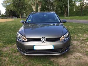 Volkswagen Golf Golf SW 1.6 TDI 110 BlueMotion Technology