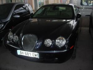 Jaguar S-type S-TYPE 2,7 L LD  Occasion