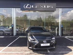 Lexus RC 300H F SPORT BLACK EDITION  Occasion