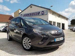 Opel Zafira tourer 1.6 CDTI 136CH ECOFLEX COSMO START/STOP 7
