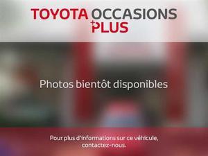 Toyota Yaris iii Yaris 69 VVT-i France  Occasion
