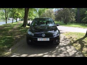 Volkswagen Golf VI Golf Golf - Confortline 1.4 TSI 122 DSG7
