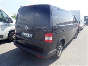 Volkswagen Transporter T5 L2H1 LONG 4MOTION  TDI 140
