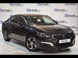 Peugeot 508 SW (2) 2.0BlueHDI EATFeline -