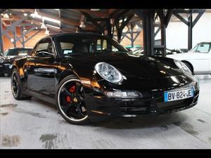 Porsche 911 type 997 cabriolet (997) CABRIOLET