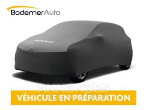 Renault CLIO IV ESTATE TCe 120 Energy Limited EDC noir