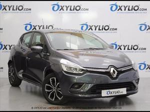 Renault Clio IV (2) 0.9TCE Energy BVM590cvIntens