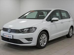 Volkswagen GOLF SPORTSVAN 1.4 TSI 125 BT CONFORTLINE