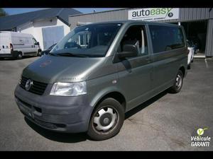 Volkswagen Multivan 1.9 TDI 102 STARLINE + Webasto