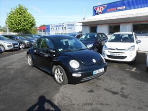 Volkswagen New Beetle CH / BEETLE I / PH