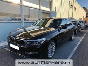 BMW d xDrive 265ch Luxury  Occasion