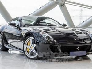 Ferrari 599 GTB HGTE noir