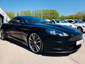 Aston martin Dbs coupe V TOUCHTRONIC Occasion