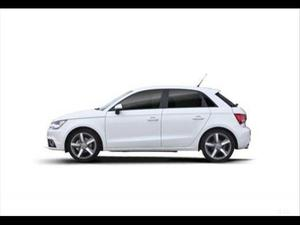 Audi A1 1.4 TFSI 125 BVM Occasion