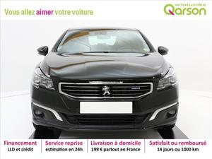 Peugeot  BlueHDI FELINE  Occasion
