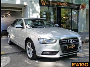 Audi A4 A4 2.0 TDI 143 DPF Ambition Luxe  Occasion