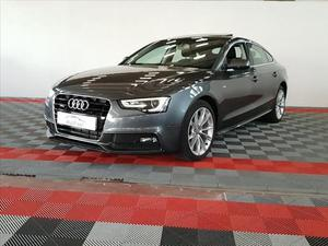 Audi A5 SPORTBACK SPORTBACK 2.0 TFSI 211 AMBITION LUXE MTO