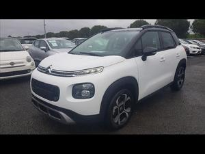 Citroen C3 aircross BLUEHDI 100 SHINE GPS + GRIP