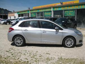Citroen C4 1.6 HDI 110CV BVA BUSINESS  Occasion