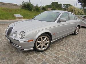Jaguar S-type S-Type 4.0i V8 A  Occasion