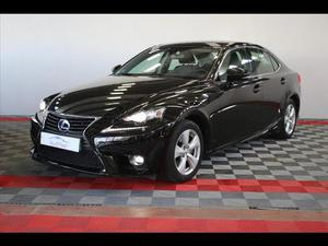 Lexus IS 300H BUSINESS  Occasion