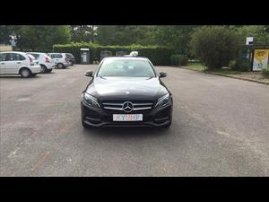 Mercedes-benz Classe c Classe C - Executive 200 CDI