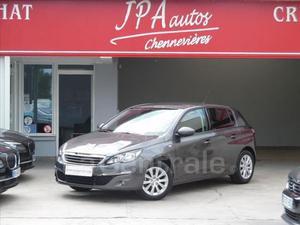 Peugeot  PURETECH 110CH  Occasion