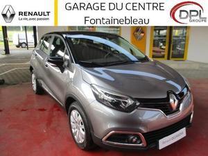 Renault Captur Captur dCi 90 Energy ecoé Business