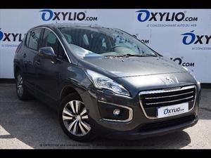 Peugeot HDI BVMcvActive + JA17 +