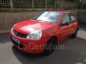 Renault Clio ii campus CH CAMPUS.COM 5P  Occasion