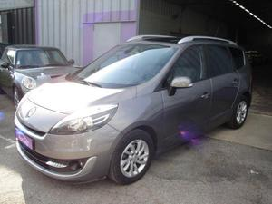 Renault Grand Scenic iii 1.5 DCI 110CH FAP DYNAMIQUE 7
