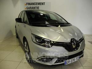 Renault Scenic Intens Energy TCe 140 gris