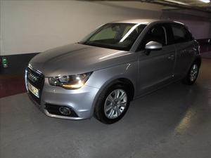 Audi A1 A1 Sportback 1.4 TFSI 122 Ambiente S tronic
