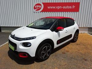 Citroen C3 PURETECH 82CH SHINE GPS + OPTIONS  Occasion