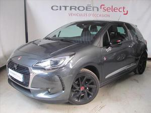 Ds DS 3 BLUEHDI 100 PERFORMANCE LINE S&S  Occasion