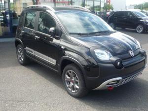 Fiat Panda 4x4 cross 1.3 MULTIJET 16V 95CH S&S CROSS