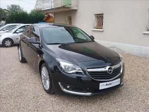 Opel Insignia Insignia 1.6 CDTI ecoFlex Start/Stop 136 ch