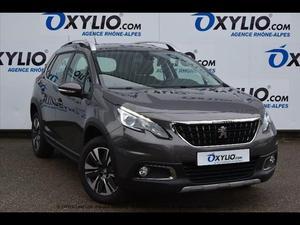 Peugeot  BlueHDI BVM cv Allure GPS JA16