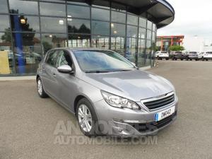 Peugeot  E-HDI FAP 115CH ACTIVE 5P gris