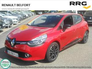 Renault Clio iii IV TCe 90 eco2 Limited  Occasion