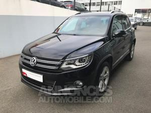 Volkswagen Tiguan 2.0 TDI 140ch 4Motion DSG7 R-EXCLUSIVE