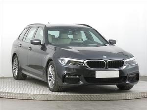 BMW 530 d xDrive M-packet  Occasion