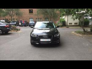 Audi A3 A3 Sportback - Ambition Luxe 2.0 TDI 140 DSG