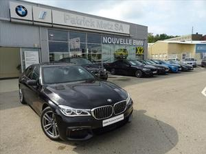 BMW SÉRIE DA 265 M SPORT 16CV  Occasion