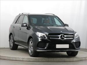 Mercedes-benz Classe gle GLE 350d  Occasion