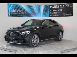Mercedes-benz GLC COUPÉ 63 AMG S 510CH 4M+ 9G-TRO