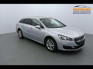 Peugeot 508 sw 2.0 BlueHDi 150ch S BVM6 Allure  Occasion