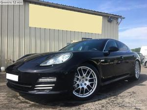 Porsche Panamera Panamera 4S V PDK  Occasion