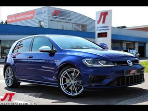 Volkswagen Golf vii 2.0 TSI 310CH BLUEMOTION TECHNOLOGY R